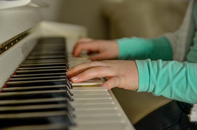 מחפשים קורס מוסיקה לגיל הרך? שלחו את הילדים ללימודי מוסיקה JMC בימאהה
