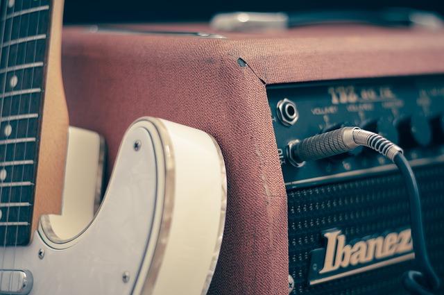 אביזרים לגיטרה שאתם חייבים להכיר
