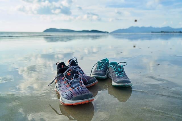 נעלי הוקה – למי זה מתאים?
