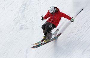 סופשבוע של סקי עם חברים