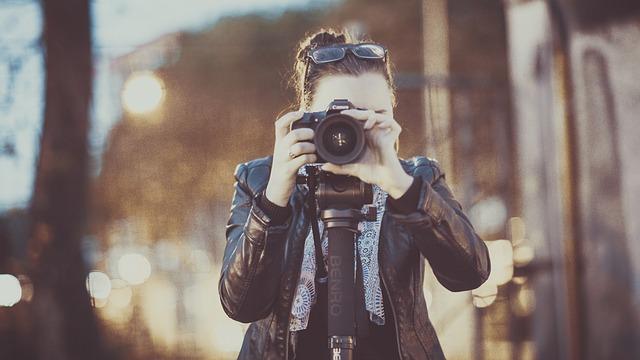 צילום
