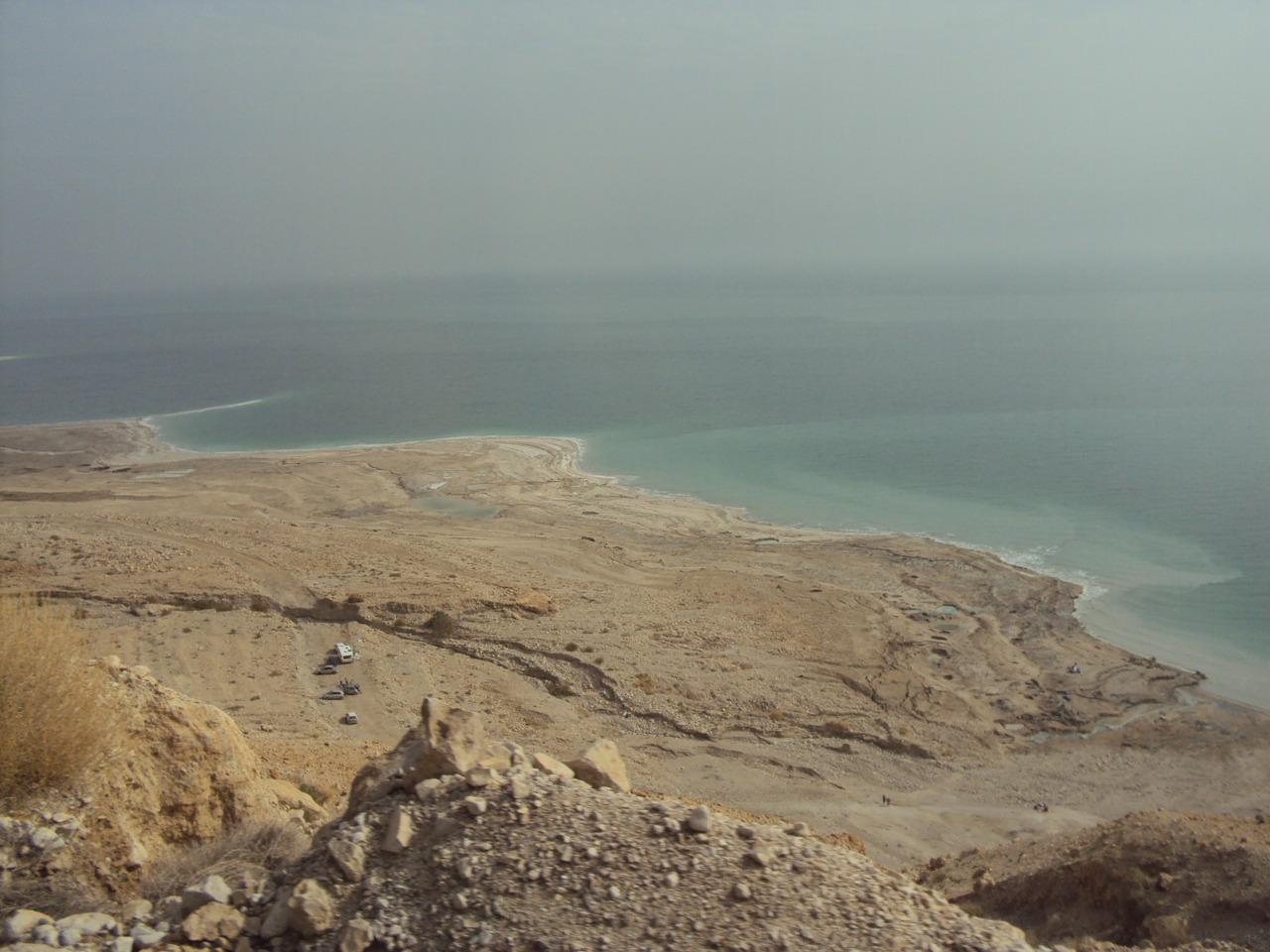 ים המלח - חוויה לכל המשפחה