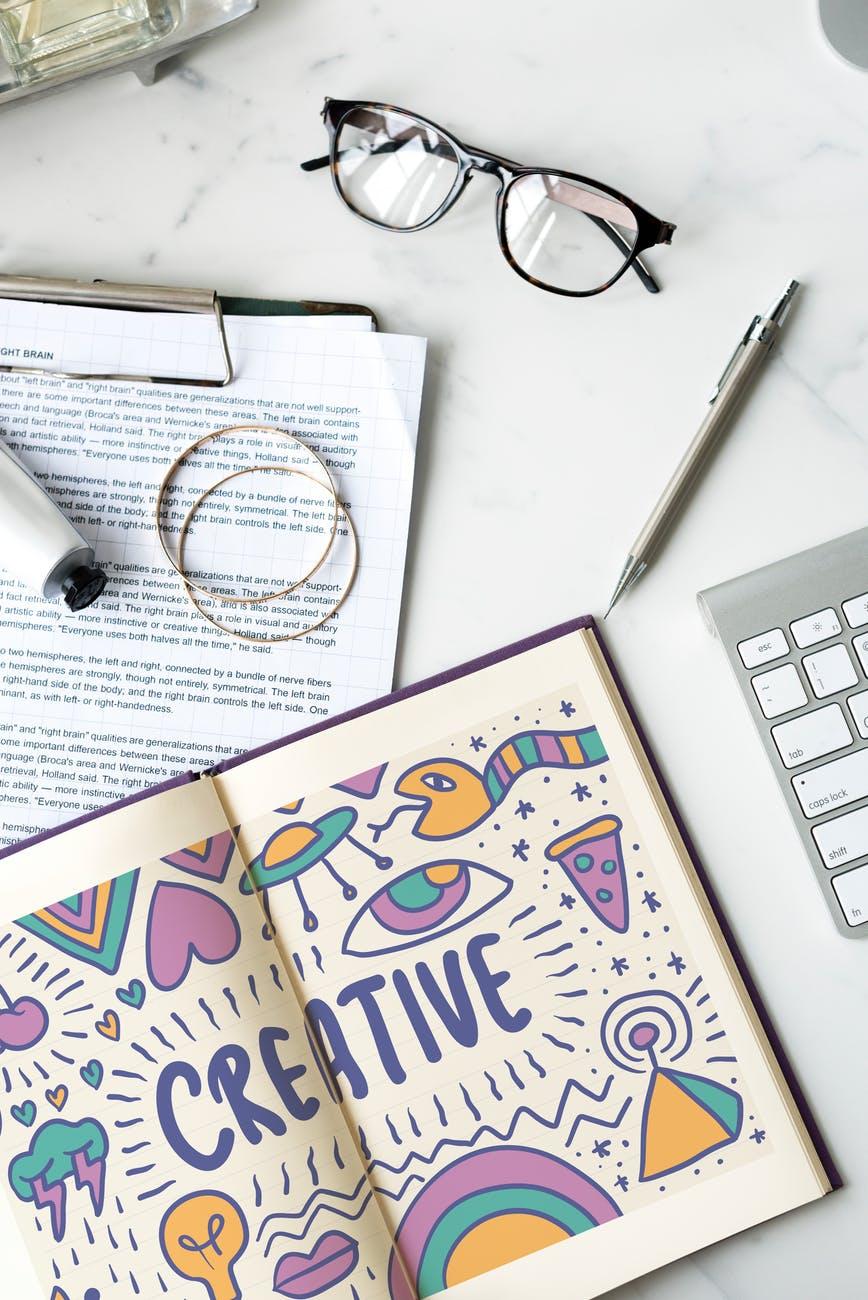 איך עובדת הוצאה לאור?