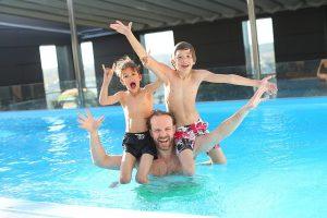 בילוי לילדים בקיץ