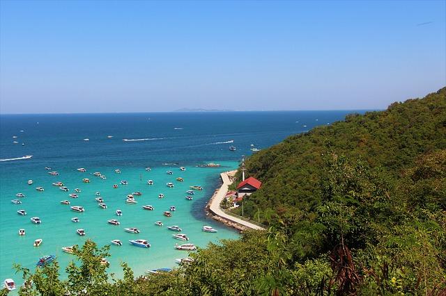 תאילנד ביוני