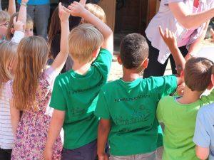 הצגות קיץ לילדים