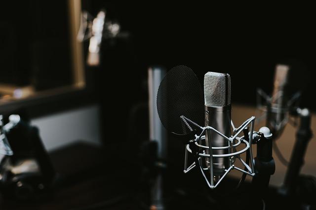 מוצרי אקוסטיקה לאולפן הקלטות
