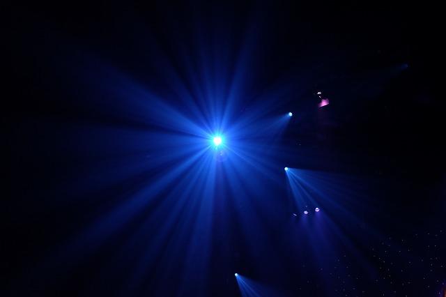 למה חשוב לשים לב שבוחרים ציוד לתאורה