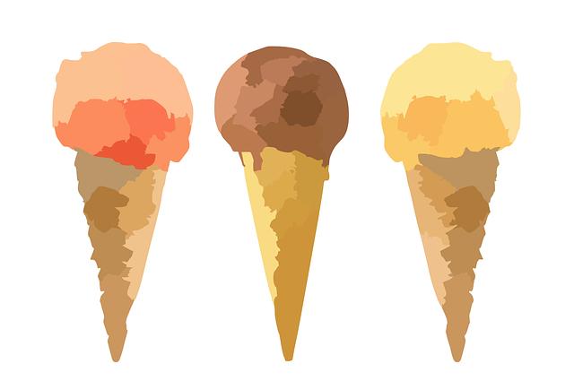 מי לא אוהב גלידה?! הטעמים שעשו לנו את הקיץ