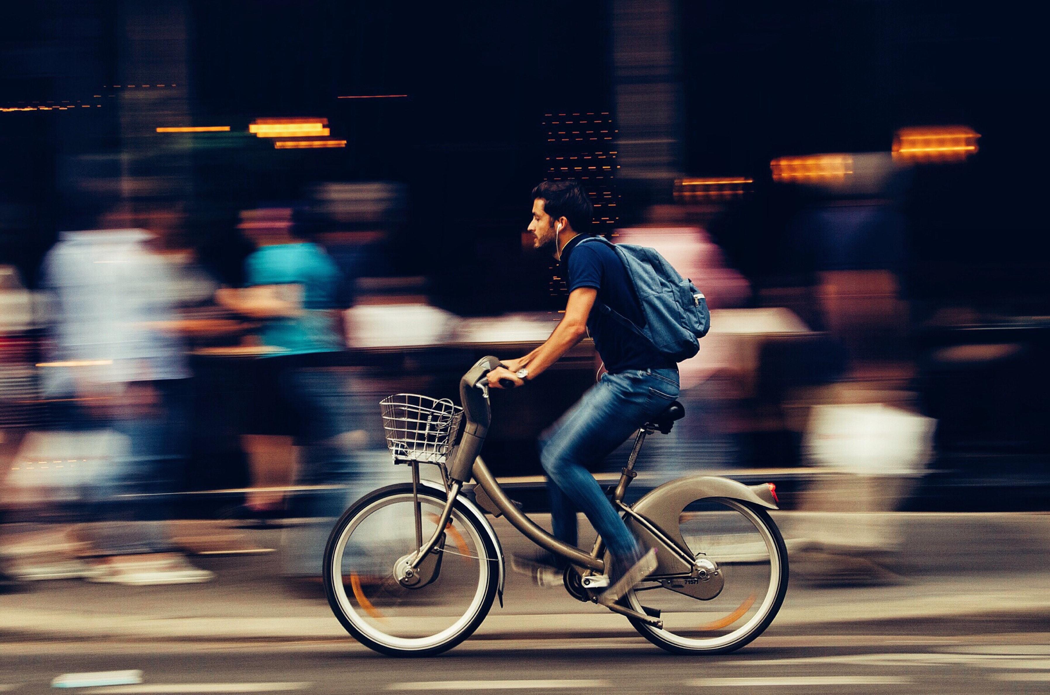 5 טיפים לבחירת אופניים