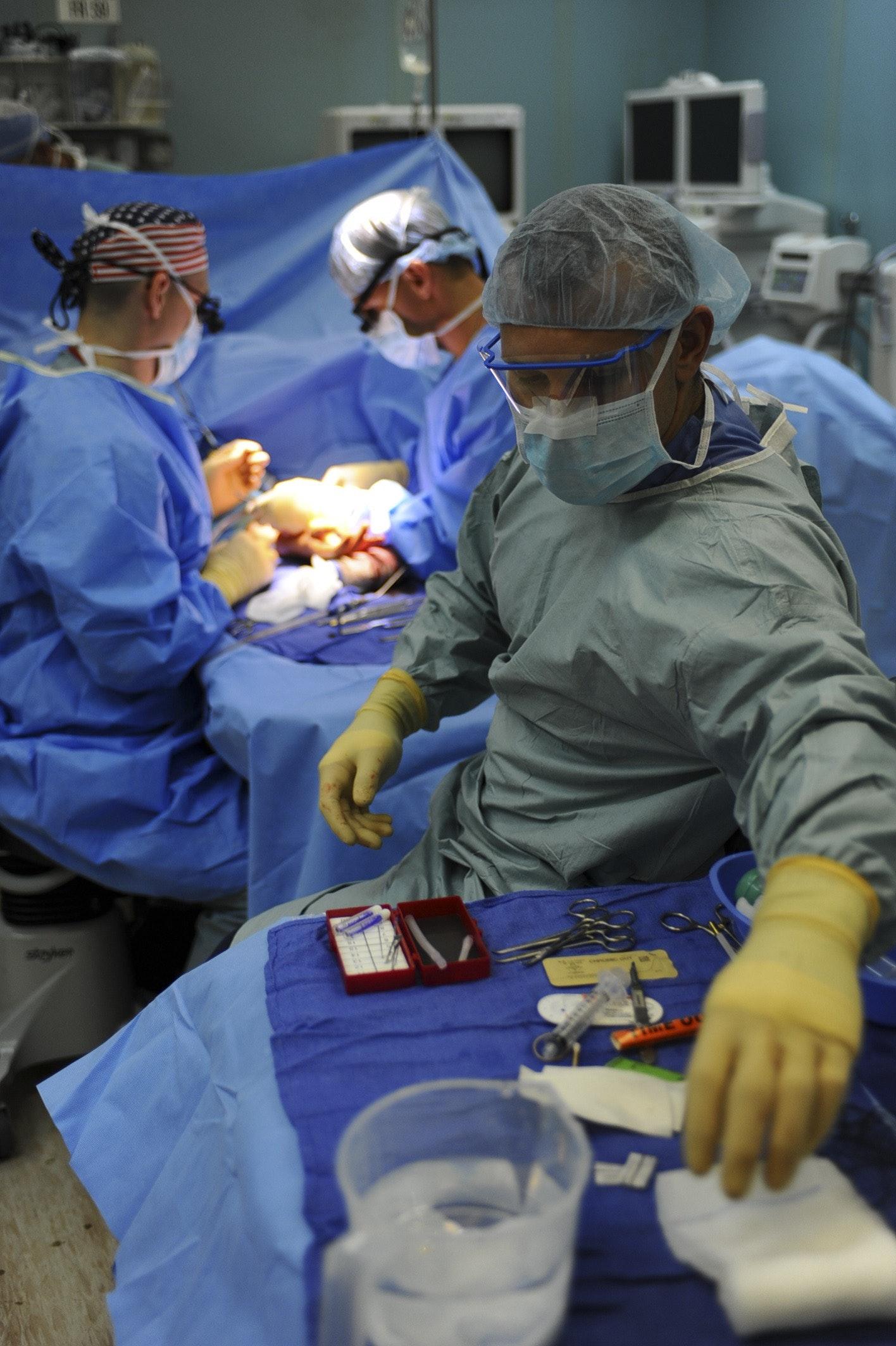 כמה עולה השגחה פרטית אחרי ניתוח