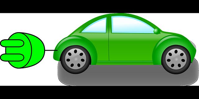 מגזין רכב חשמלי