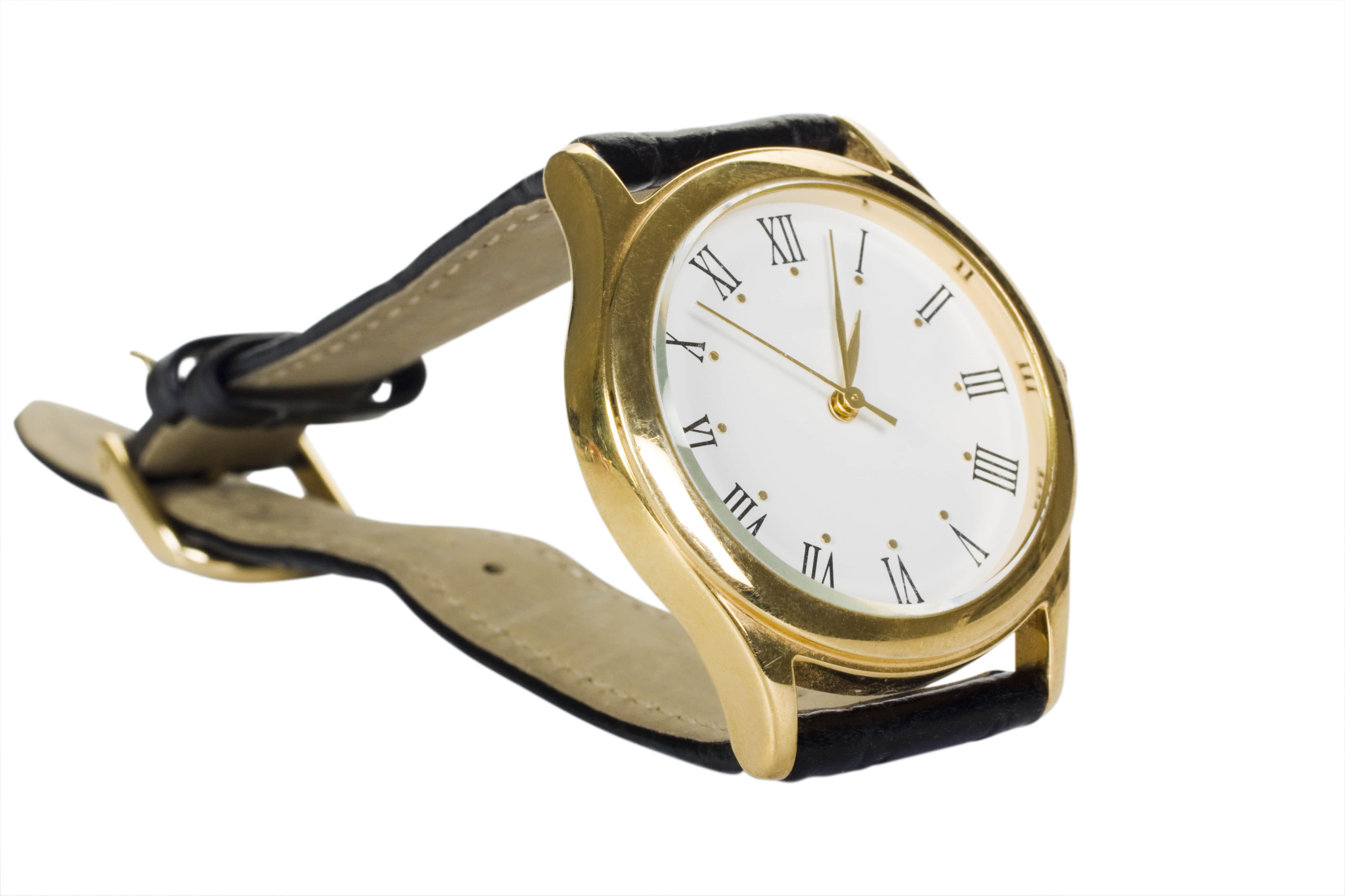 שעוני יוקרה – איך קונים שעון יוקרה בצורה נכונה