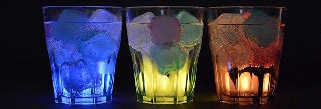 בר אלכוהול למסיבות