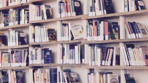 עריכת ספרים