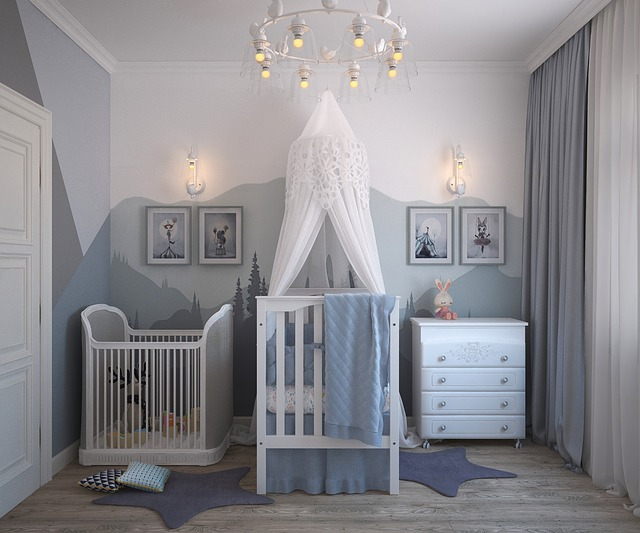 5 דברים שלא ידעתם על פוסטרים לחדרי ילדים