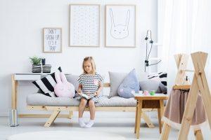 תמונות לחדרי ילדים