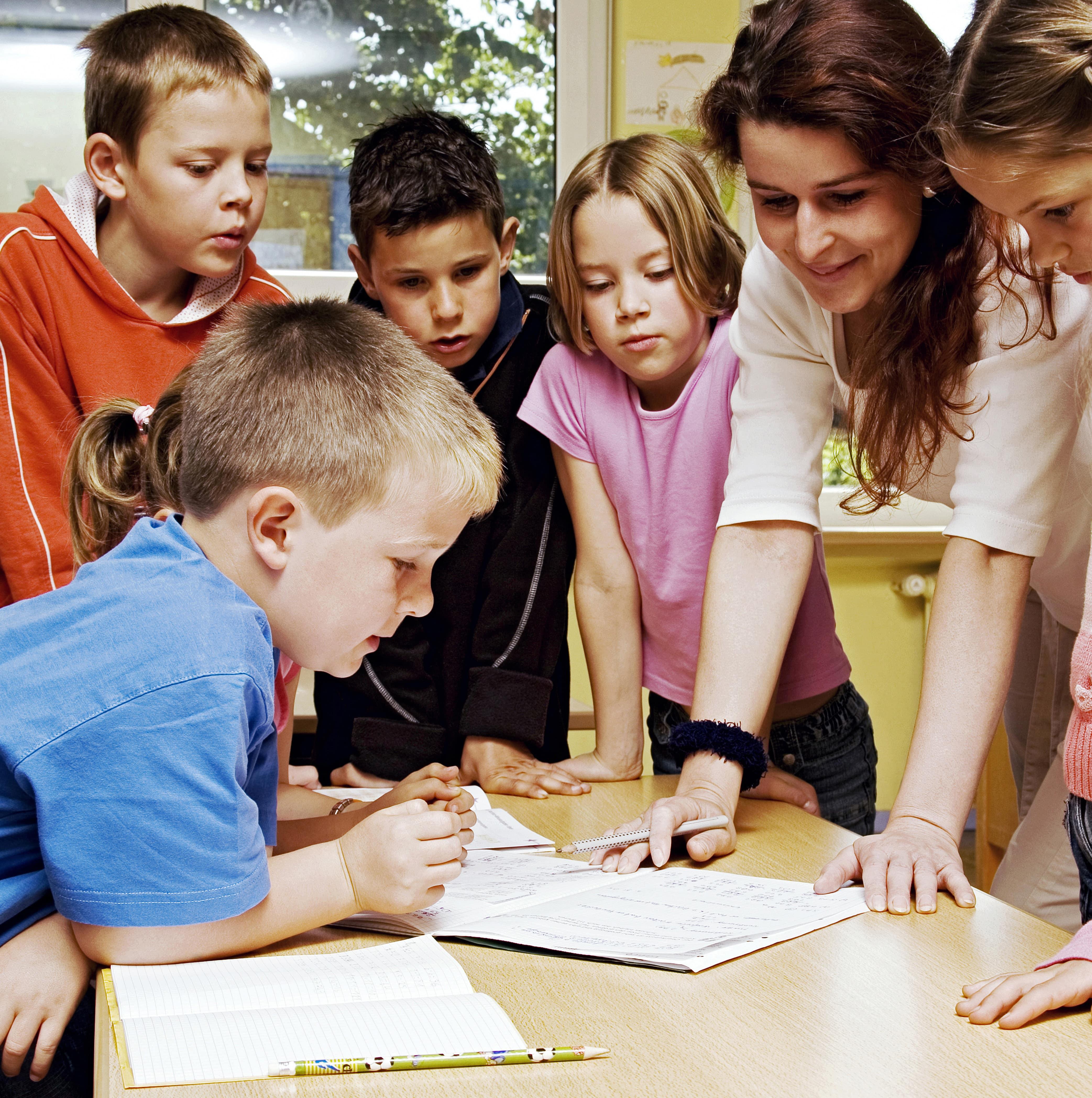 ממונעים לילדים – מה זה אומר?