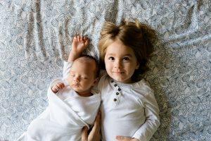 שדרוג מיטת ילדים אל מיטת נוער