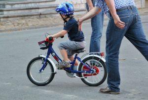 למה אופני איזון לילדים כל כך פופולאריים?