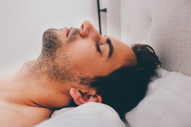 הפסקת נשימה בשינה – מה ניתן לעשות עם זה?